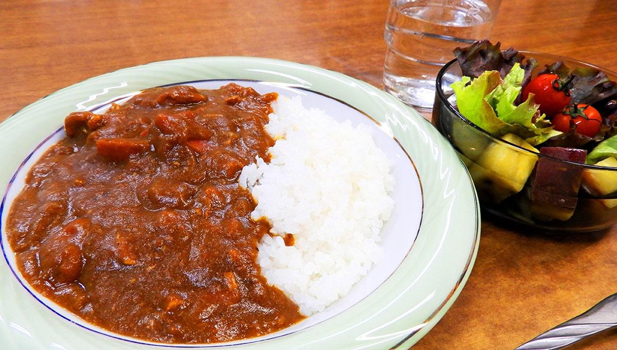 食事の写真2